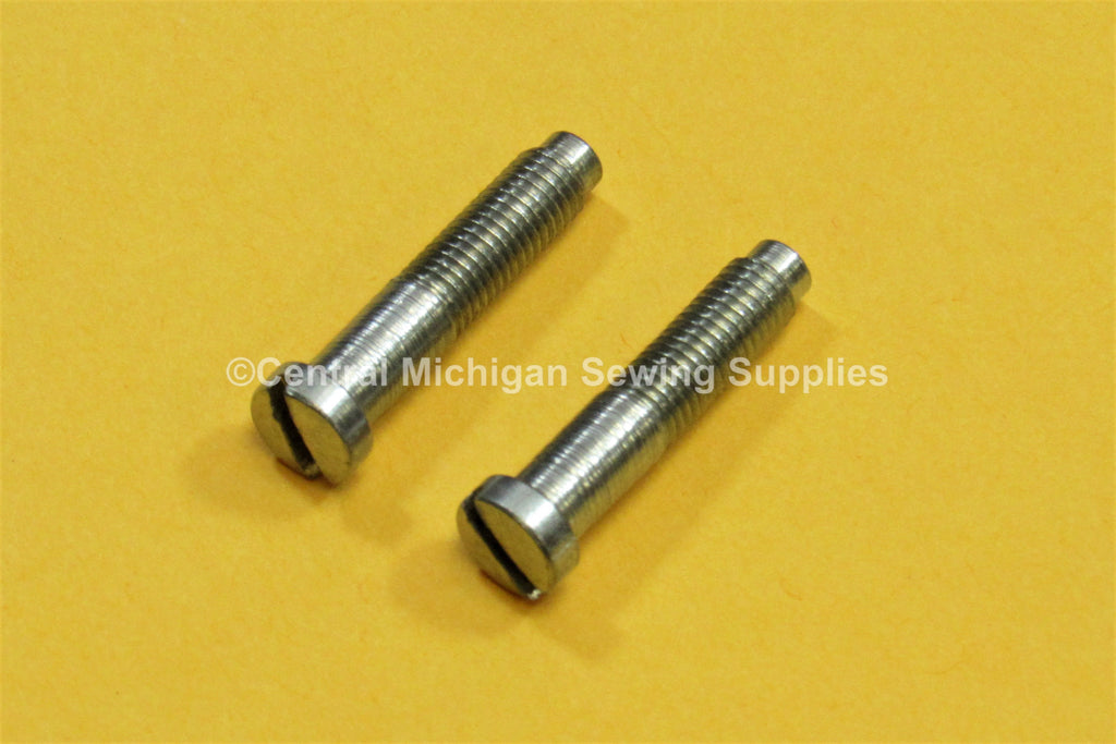 Original Top Cover Screws Fits Singer Model 306