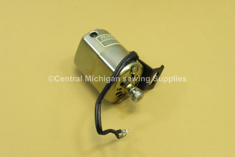 Vintage Original Kenmore Sewing Machine Motor 1 AMP Model 5186