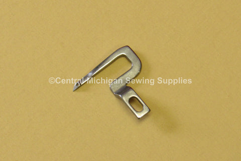New Replacement Lower Looper Fits Singer Sergers Models 14U12, 14U234, 14U285, 14U286, 14U32, 14U34, 14U344, 14U354, 14U44, 14U444, 14U454, 14U46, 14U52, 14U64, 14U65, 14U85