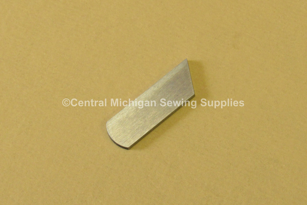 New Replacement lower Knife Fits Singer Sergers Models 14U234, 14U285, 14U286, 14U34, 14U344, 14U354, 14U44, 14U444, 14U454, 14U46, 14U64, 14U65, 14U85