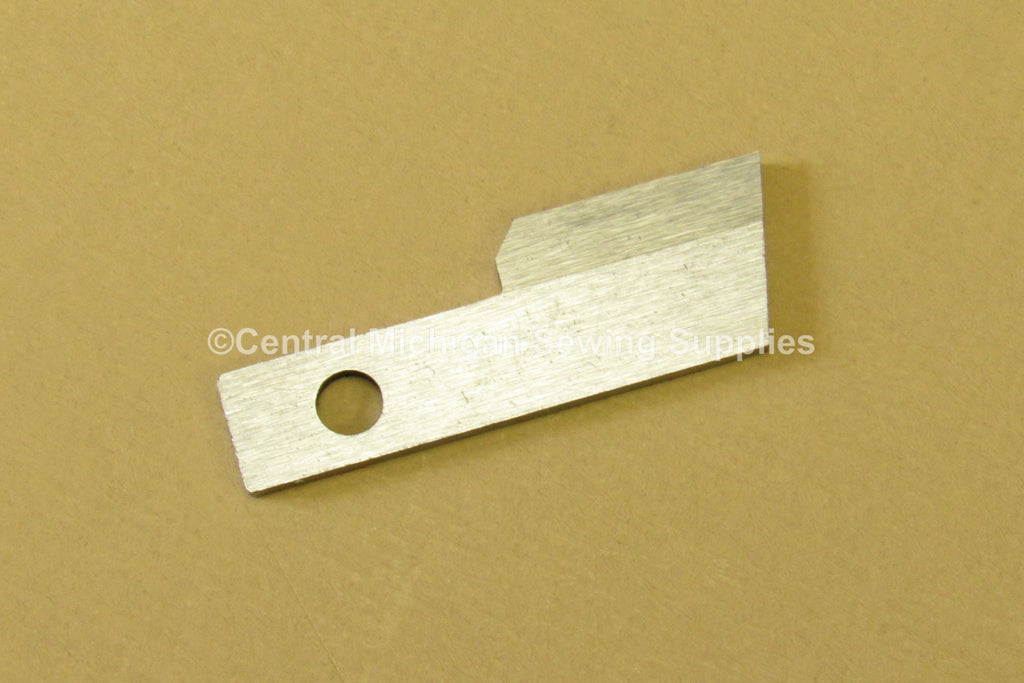 New Replacement lower Knife Fits Singer Sergers Models 14U594, 14U595