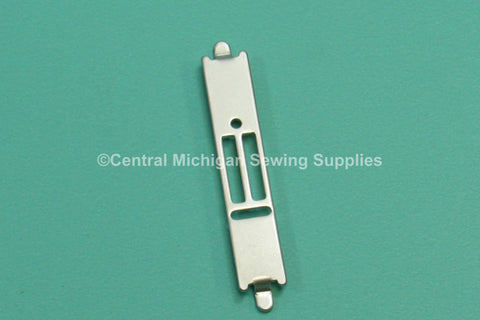 Kenmore Replacement Needle Plate Insert 33120 Fits Models 148.14001, 158.14002, 158.14003, 158.14100, 158.16000, 158.16012, 158.16013, 158.16020, 158.17501, 158.903, 158.904, 158.905