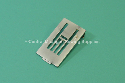 Kenmore Replacement ZigZag Needle Plate Insert - Part # 38295 Fits Many Models