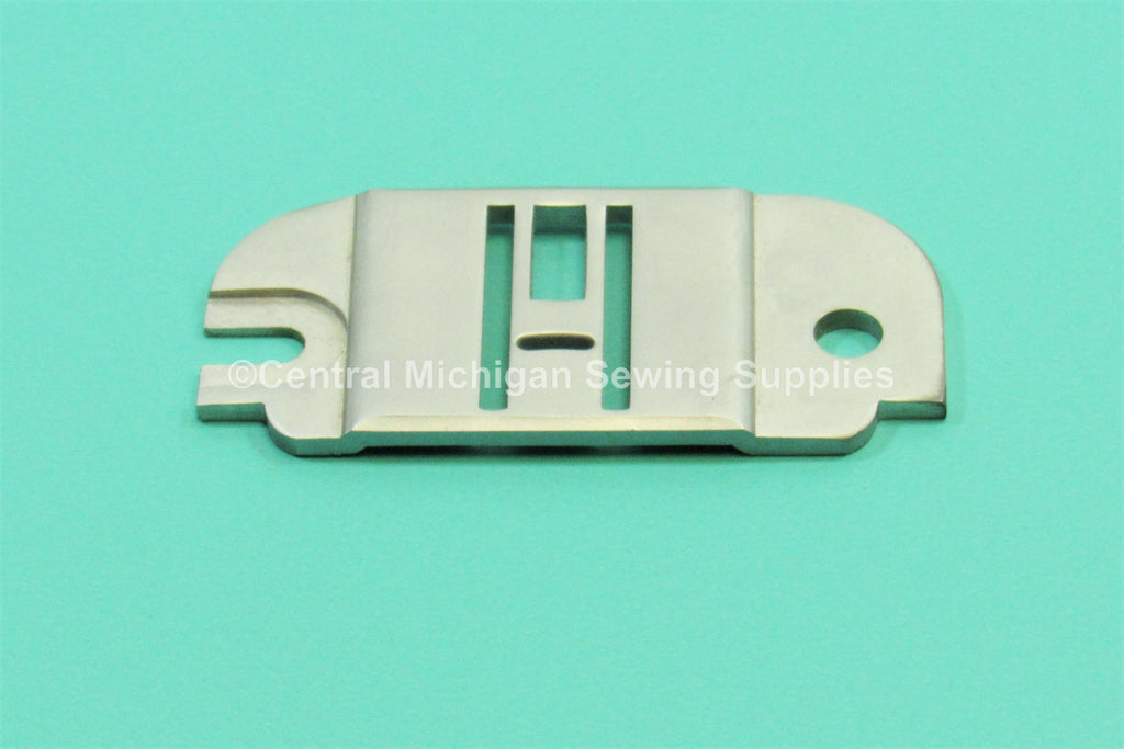Original Singer Darning Plate / Feed Cover Fits Model 502, 507, 509, 513, 514, 518, 522, 527, 533, 534, 538, 860