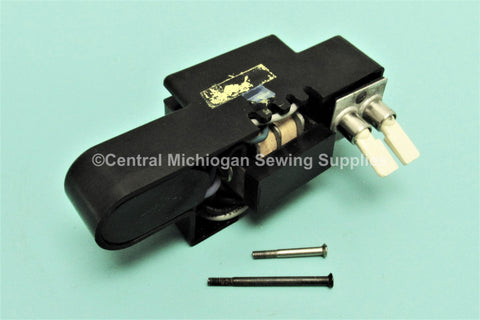 Necchi Sewing Machine SuperNova Julia Electrical Switches, Transformer