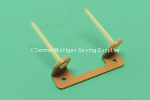 Necchi Sewing Machine SuperNova Julia Spool Pin Bracket
