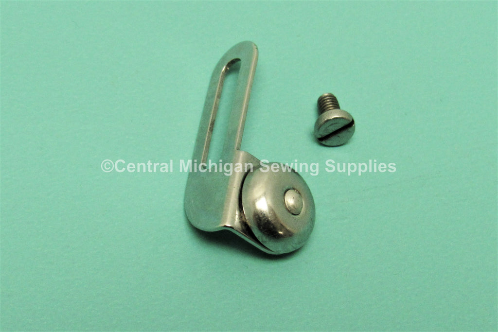 Necchi Sewing Machine BU Mira Bobbin Winder Thread Guide