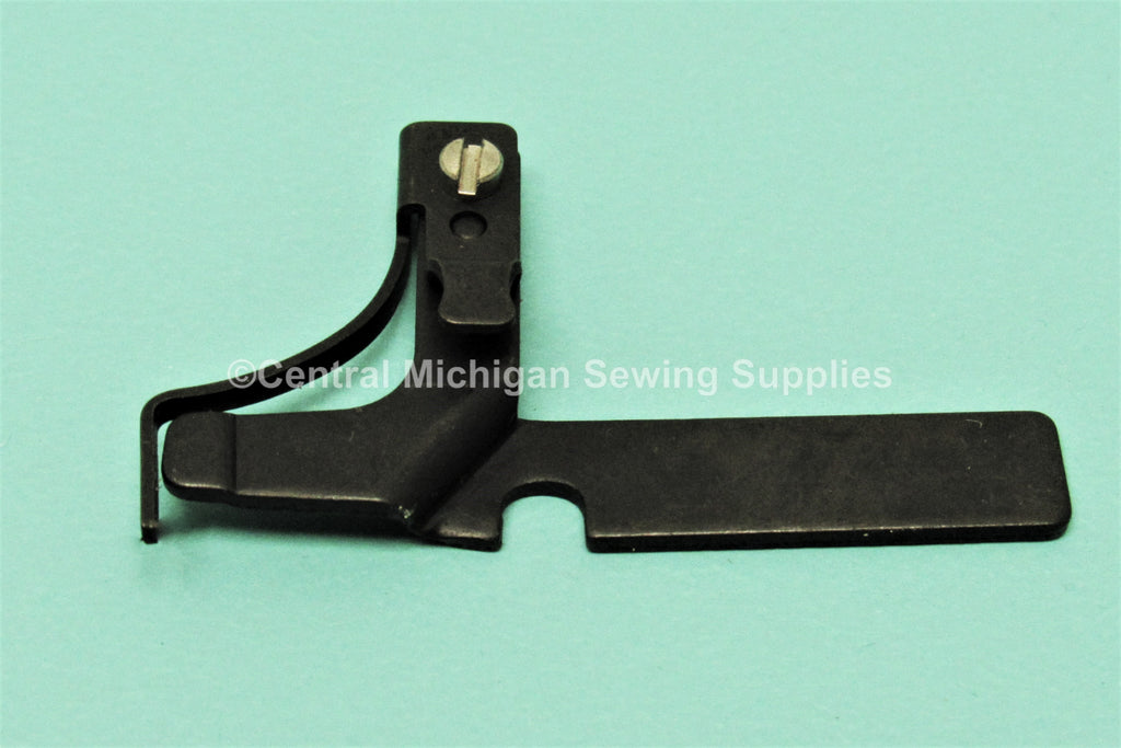 New Replacement Singer Bobbin Case Position Bracket Fits Models 600, 603, 604, 620, 620E31, 625, 626, 628, 629, 630E, 635, 636, 638, 639, 640E, 645, 646, 648, 649