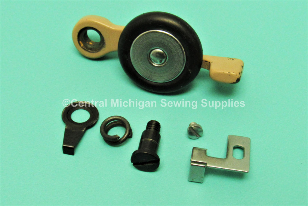 Original Bobbin Winder Assembly Fits Singer Model 401, 401A, 403, 403A, 404