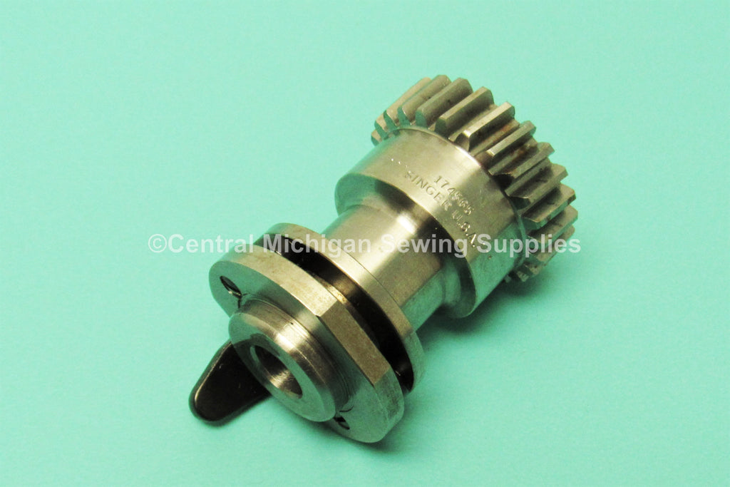 Original Singer Cam Stack Part # 17465 Fits Models 403, 403A