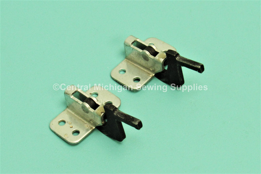 Kenmore Sewing Machine Cabinet Hinges Hide Away