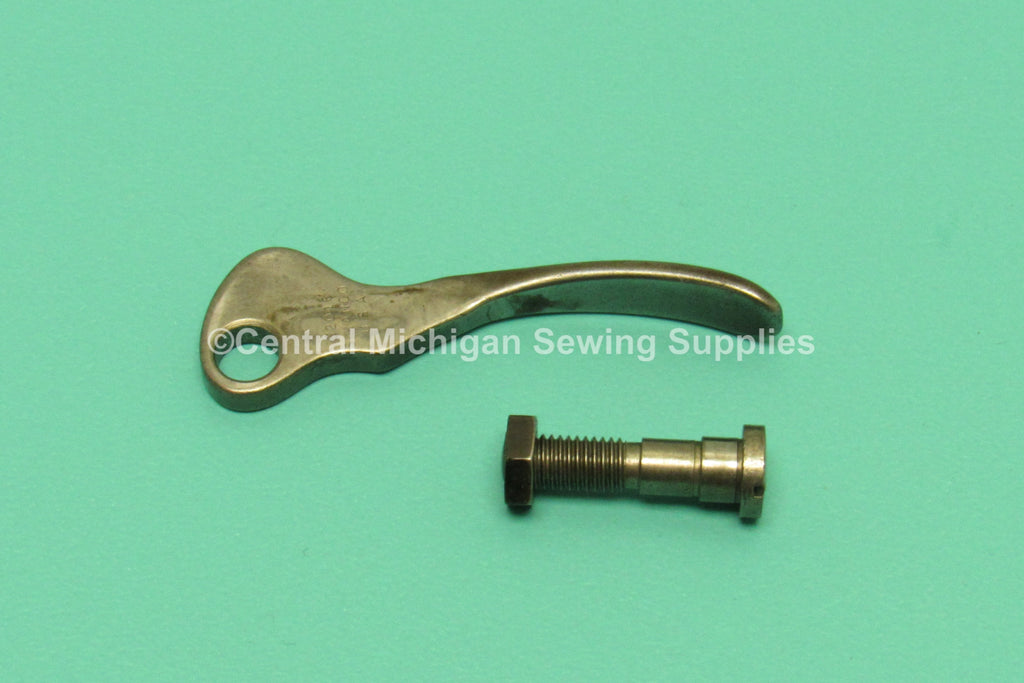 Original Singer Presser Foot Lever Fits Models 31-15 Part # 52016