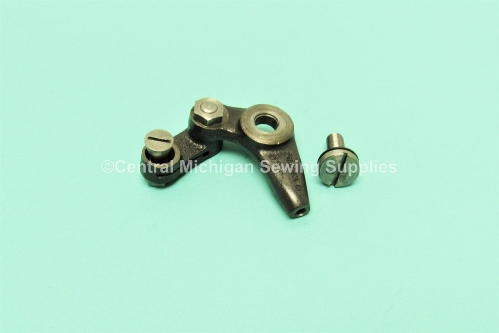 Original Singer Stitch Length Linkage Fits Models 31-15