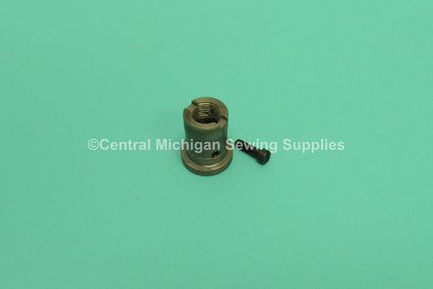 Vintage Original Hand Wheel Bushing Fits Singer Models 201 Gear Driven Machines