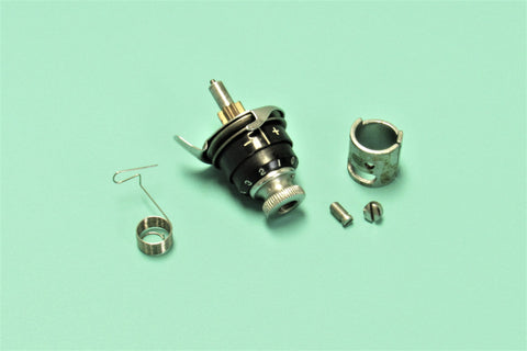 Original Singer Model 15-91 Tension Assembly