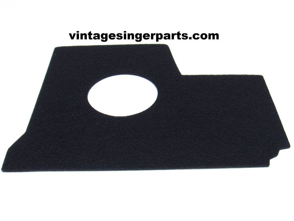 New Replacement Felt Oil Drip Pad Fits Singer Model 221