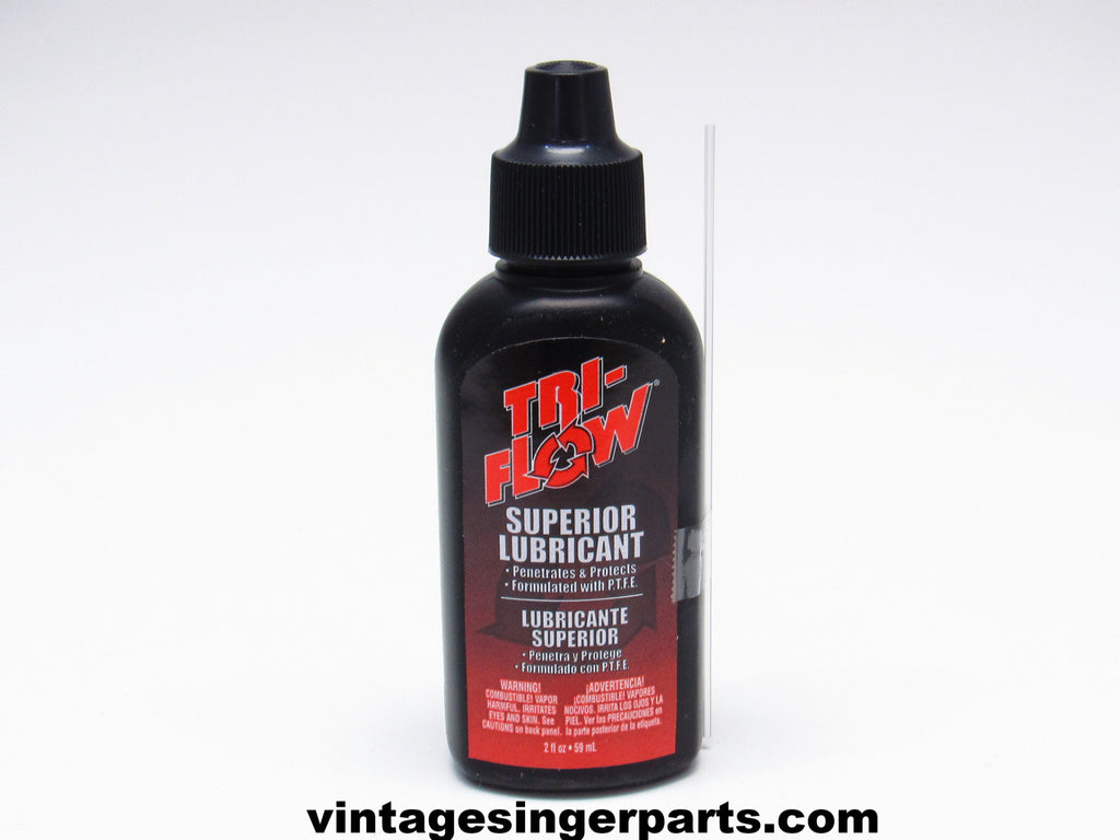 Tri Flow Superior Lubricant with Teflon 2 oz