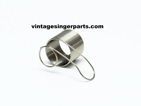 Singer Thread Tension Take Up Check Spring Fits Many model 201, 221, 222, 301, 401, 403, 404, 500, 503, 600