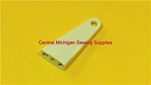 Singer Sewing Machine Top Thread Guide Fit 600 Series Touch-N-Sew 620 630 640 648