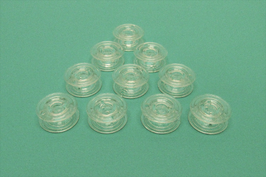 New replacement Bobbins - Part # 136492-001