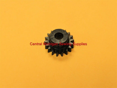 Elna Sewing Machine Cam Stack Gear Fits Star Series Models 11, 13, 21, 23, 31, 33, 41, 43, 62, 64, 72, 74.