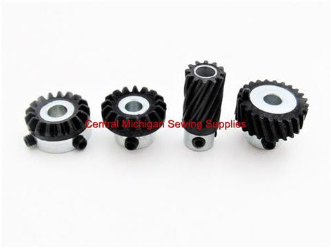 New Replacement Gear Set Fits Singer Models 737 750 755 758 770 774 775 776 778