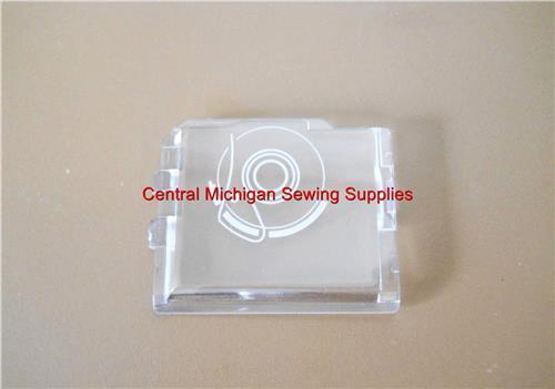 Kenmore Sewing Machine Bobbin Cover Fits Models 385.17124, 385.17126, 385.17526, 385.17822, 385.17826, 385.17828, 385.17922, 385.17928, 385.18230, 385.18830, 385.18836, 385.19000, 385.19150, 385.19153, 385.19157