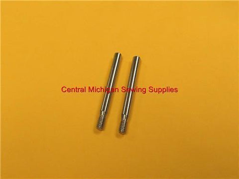 SEWING MACHINE LARGE THREAD SPOOL PIN METAL SINGER Industrial Parts