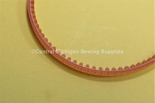 Montgomery Ward Sewing Machine Lug Motor Belt Fits Model UHT J276, UHT J285