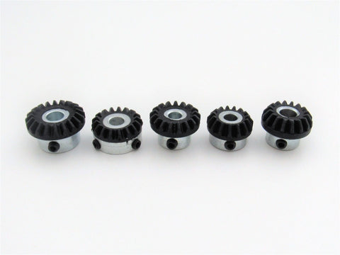 Singer Sewing Machine Gear Replacement Set Fits Models  620, 625, 626, 628, 629, 630, 635, 636, 638, 639, 640, 645, 646, 648, 649