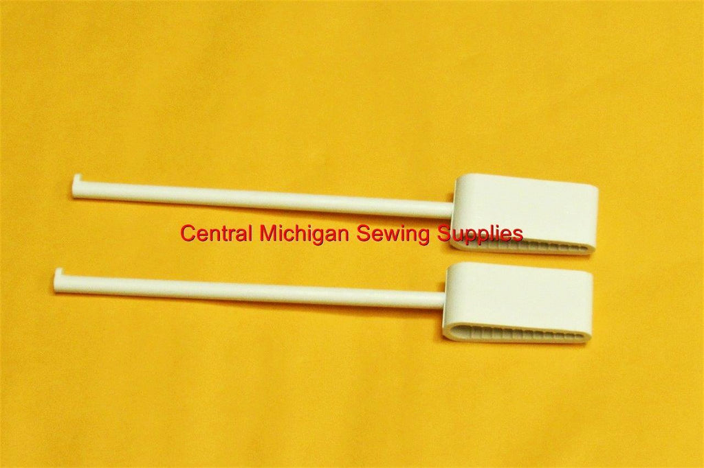Universal Horizontal Thread Holder For Sergers & Home Sewing machines
