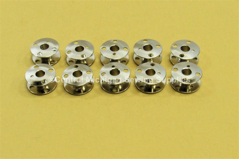 Bobbin Class 66 (10pk) Fits many Singer and White Models