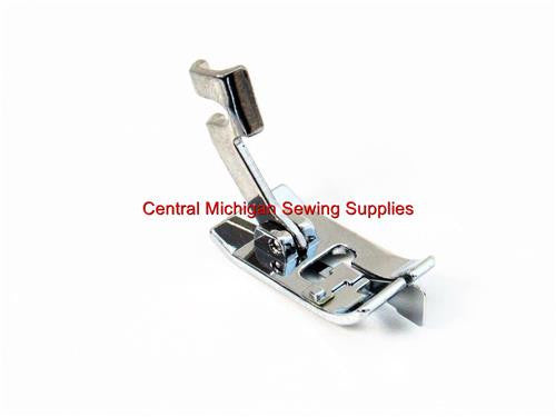 Singer Sewing Machine Slant Needle Overedge Foot Fits 401, 403, 500, 503, 600 & 700 Series