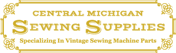 Central Michigan Sewing Supplies