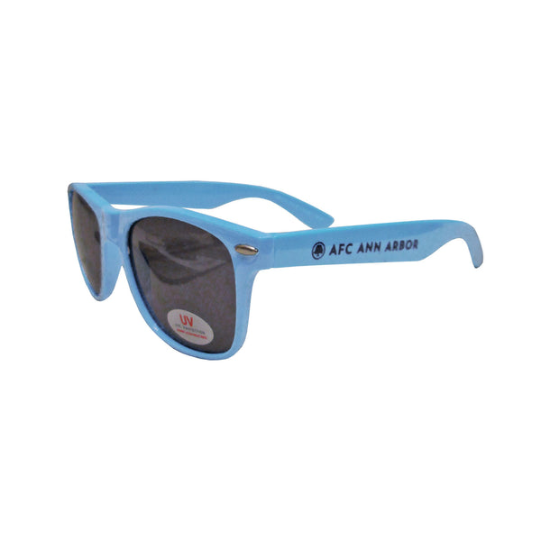 Sunglasses - Lt Blue