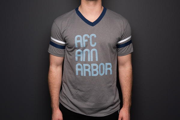 AFC Retro Gray T-Shirt