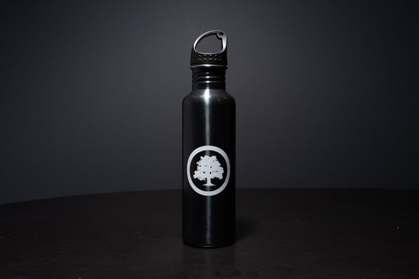 Chrome AFC Water Bottle