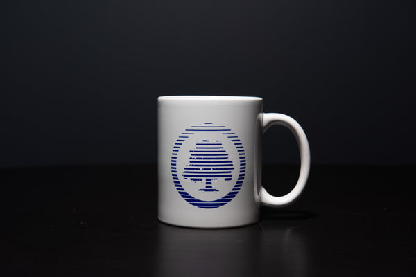 AFC Striped Logo Mug