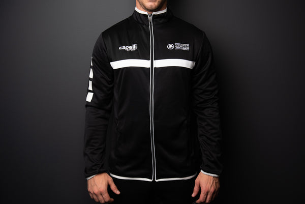 Full Zip Training Jacket