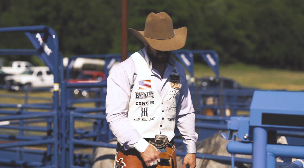 Mason Clements | Road to the NFR