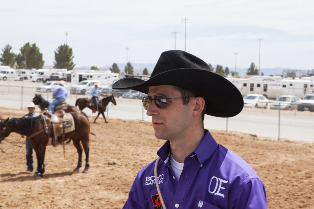 Shane Hanchey Teams up with BEX