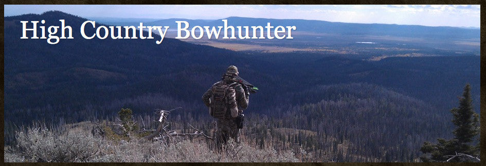 High Country Bowhunter