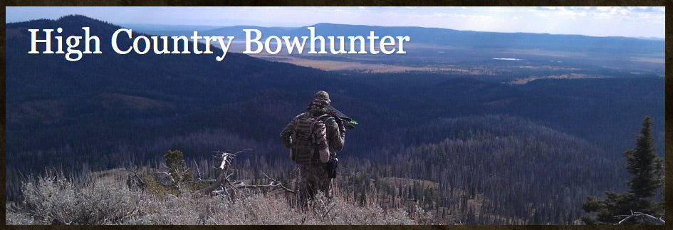 High County Bowhunter