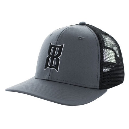 BADLANDS CAP BEX Front