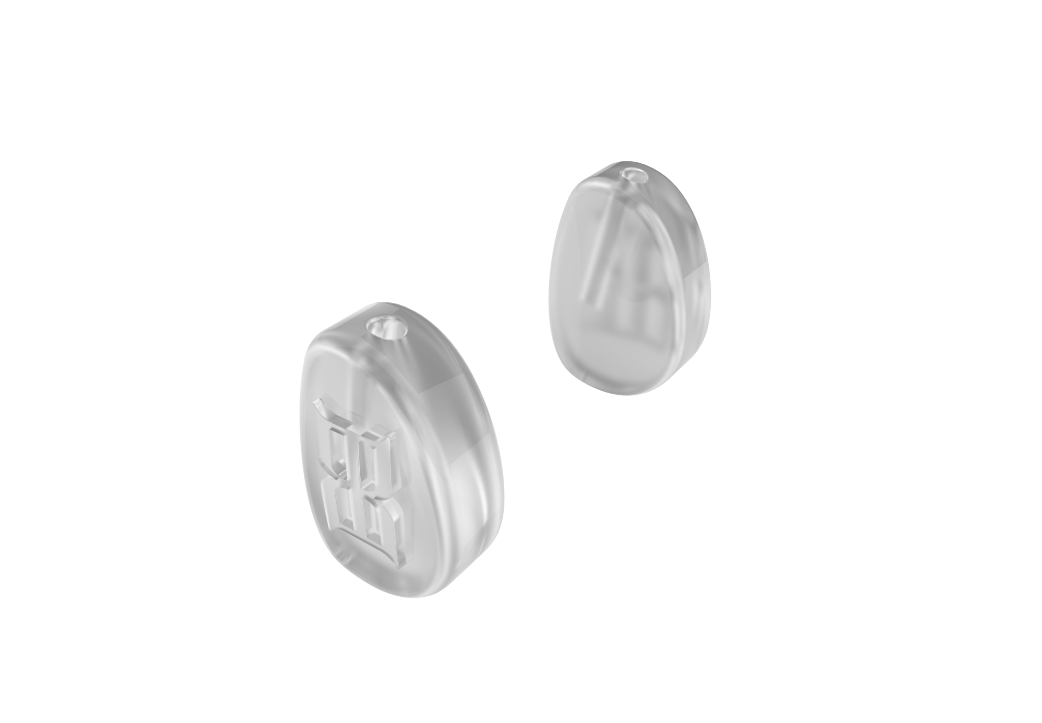 REPLACEMENT NOSE PADS