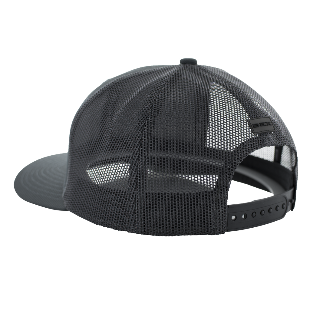 BEX KLAFKYN ADJUSTABLE CAP - GRAY