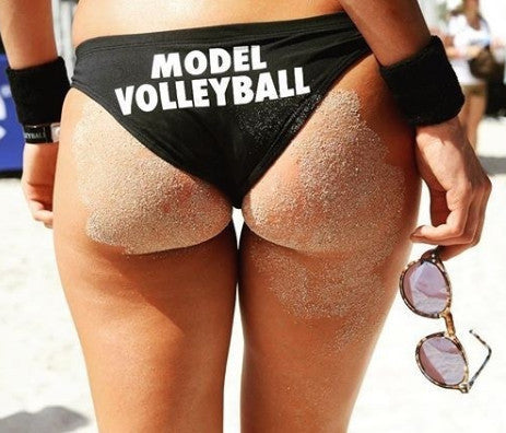 Model Volleyball and LIVE! Rock Miami on March