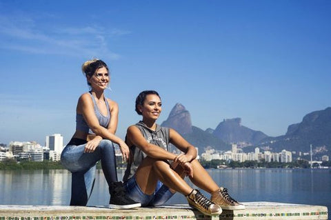 Rio de Janeiro is celebrated in LIVE! editorial by RIOetc  and