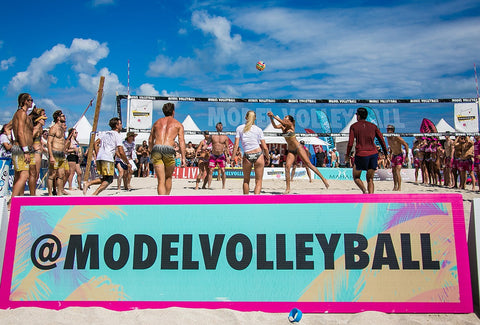 modelvolleyball
