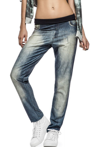 Fine Night Jeans Pants